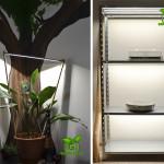 Flexibilni LED pestebni osvětleni - GROW LED FLEXI